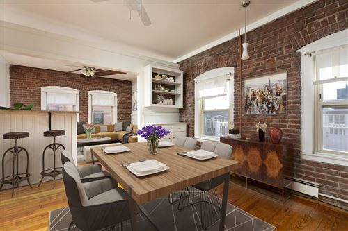 Photo of Twenty One Moon Street #Twelve, Boston, MA 02113 (MLS # 72564877)