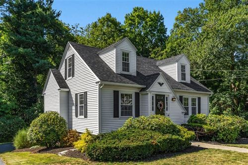 Photo of 184 Elm St, Andover, MA 01810 (MLS # 72701877)