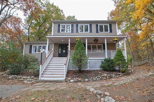 Photo of 5 Rockland Ter, Natick, MA 01760 (MLS # 72749877)