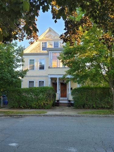 Photo of 70-72 PLYMOUTH STREET, New Bedford, MA 02740 (MLS # 72891877)