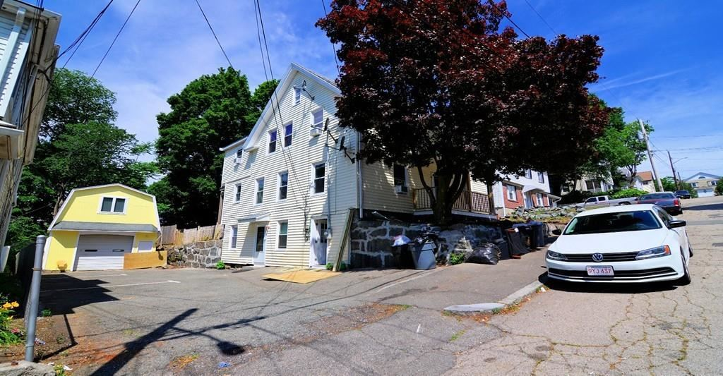 25 Buckley St, Quincy, MA 02169 - #: 72686877