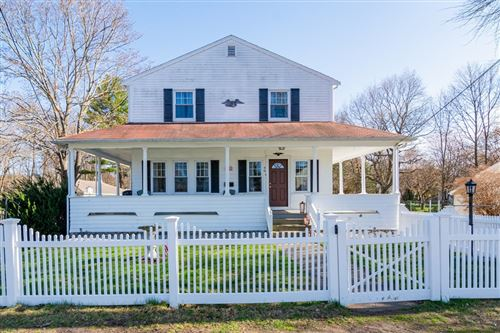 Photo of 49 Federal St, Weymouth, MA 02188 (MLS # 72814878)