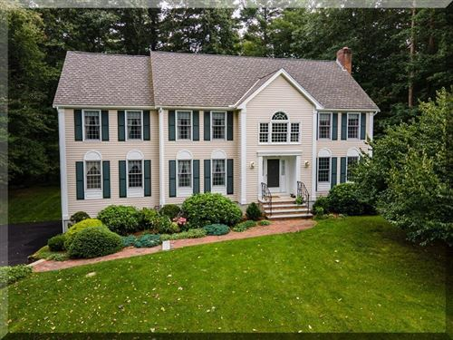 Photo of 22 Hearthstone Place, Andover, MA 01810 (MLS # 72901878)