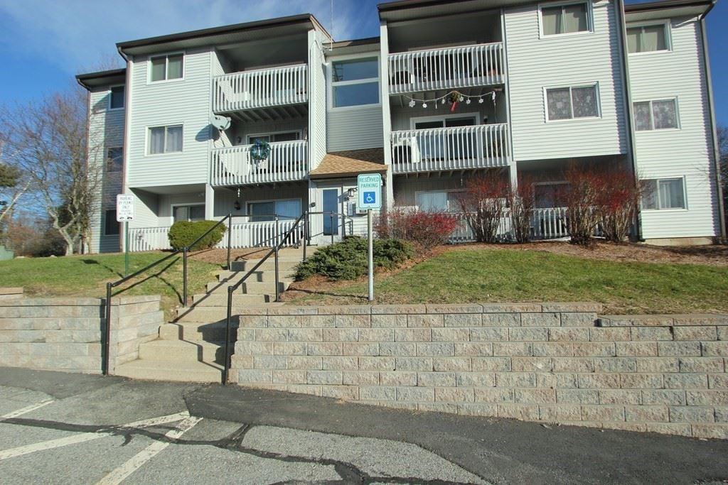 1812 Franklin Crossing Rd #1812, Franklin, MA 02038 - MLS#: 72862878