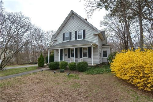 Photo of 358 Central St, Mansfield, MA 02048 (MLS # 72814879)