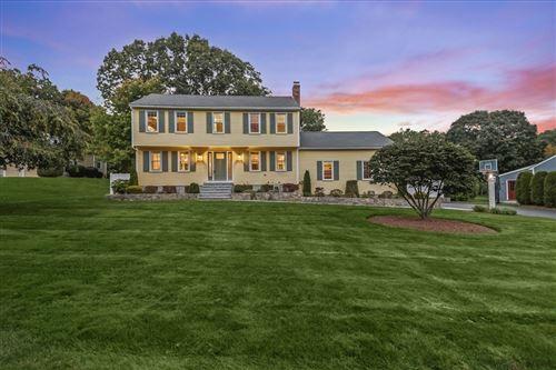 Photo of 9 Moore Rd, Hopedale, MA 01747 (MLS # 72910879)