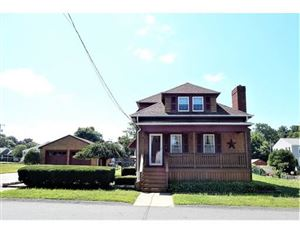 Photo of 1016 SHEFFIELD ST, New Bedford, MA 02745 (MLS # 72550880)