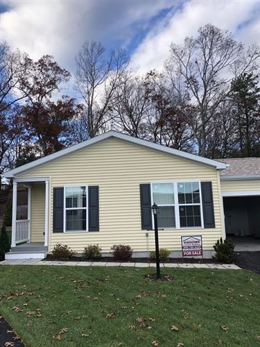 Photo of 92 Casa Bella #32, Plymouth, MA 02360 (MLS # 72620880)