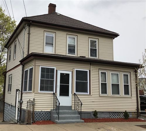 Photo of 24 Derne St, Everett, MA 02149 (MLS # 72815880)