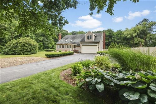 Photo of 64 Streeter Road, Paxton, MA 01612 (MLS # 72895880)