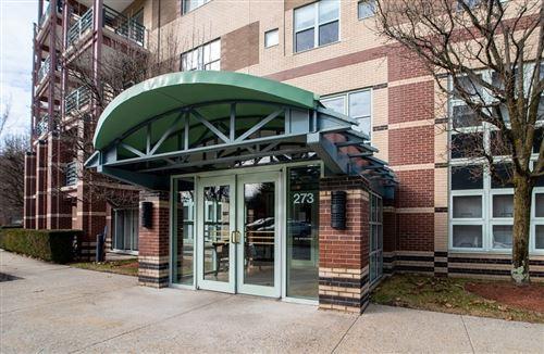 Photo of 273 Cambridge Rd #206, Woburn, MA 01801 (MLS # 72776881)