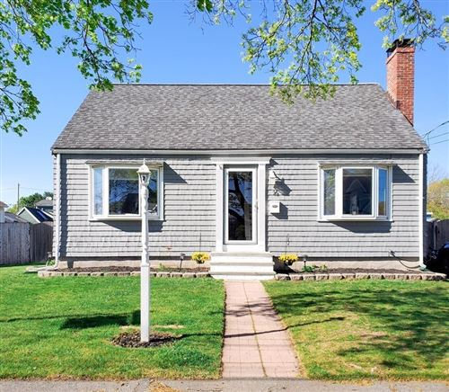 Photo of 16 Griffin Rd, Peabody, MA 01960 (MLS # 72824881)
