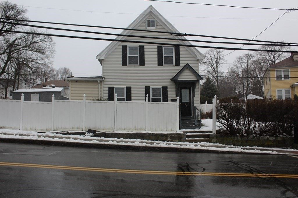 37 Centre st, Quincy, MA 02169 - #: 72781881