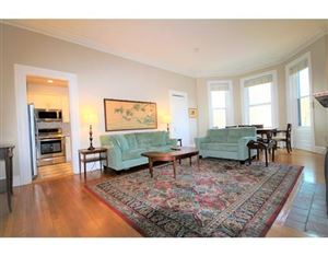 Photo of 86 Commonwealth Ave #2, Boston, MA 02116 (MLS # 72451882)