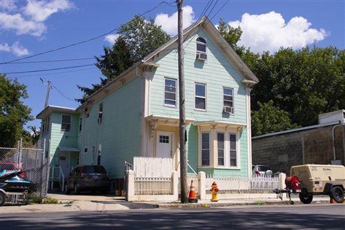 Photo of 157 Jackson St, Lawrence, MA 01841 (MLS # 72702882)