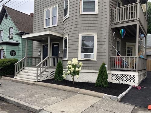 Photo of 9 Nichols St #3, Lynn, MA 01902 (MLS # 72720882)