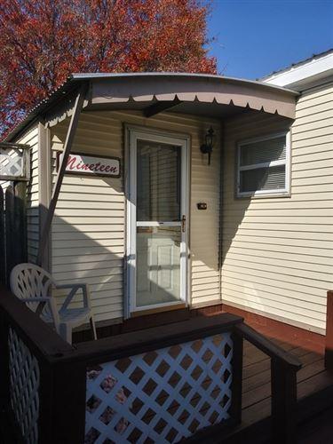 Photo of 466 newbury #19, Danvers, MA 01923 (MLS # 72747882)