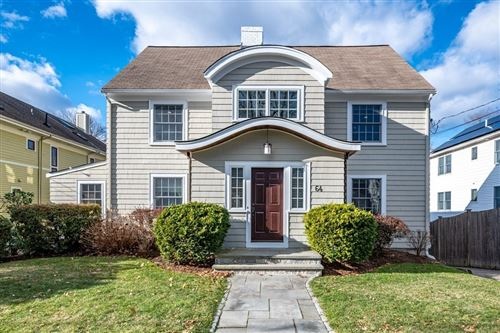 Photo of 64 Garland Rd, Newton, MA 02459 (MLS # 72775882)