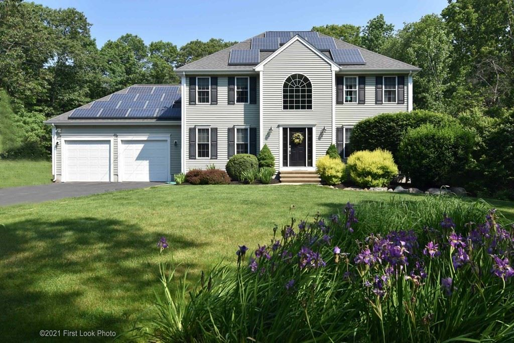 30 Perryville Rd, Rehoboth, MA 02769 - MLS#: 72845882