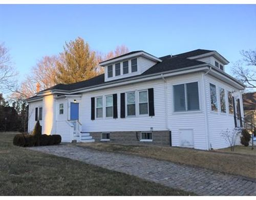 Photo of 108 Riverview St, Fall River, MA 02724 (MLS # 72609883)