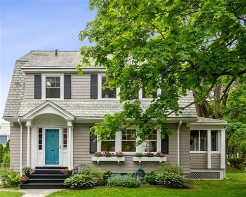 Photo of 8 Sutherland St, Andover, MA 01810 (MLS # 72665883)