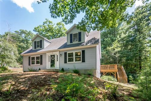 Photo of 108 Upton Street, Northbridge, MA 01534 (MLS # 72703883)