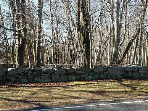 Photo of 0 South Lake, Tiverton, RI 02878 (MLS # 72715883)