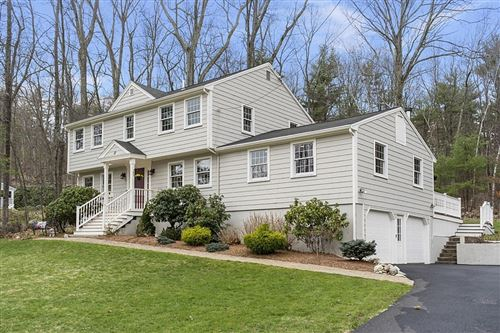 Photo of 37 Ethan Allen Dr, Acton, MA 01720 (MLS # 72814883)