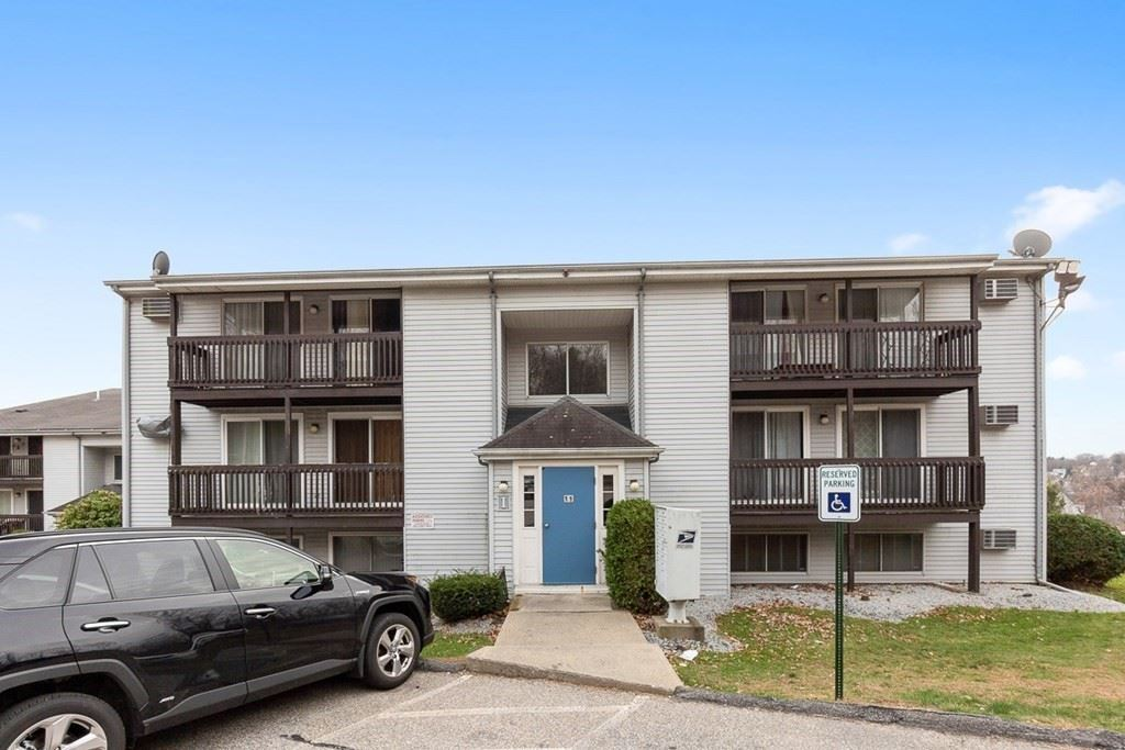 Photo of 11 Gibbs St Building I #136, Worcester, MA 01607 (MLS # 72761883)