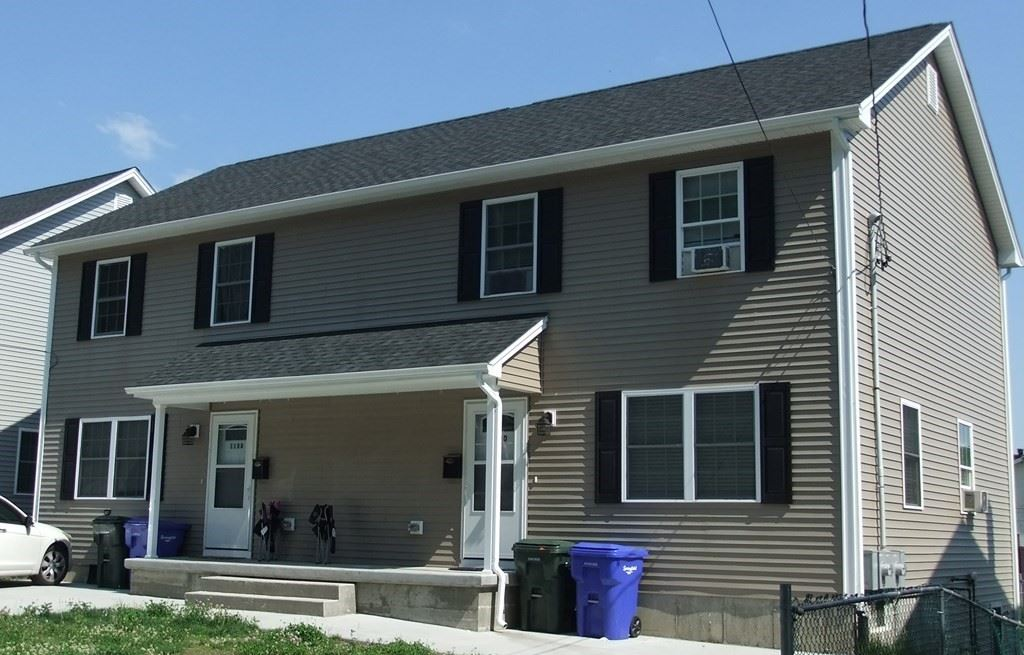 1188-1190 Worcester St, Springfield, MA 01151 - MLS#: 72844883