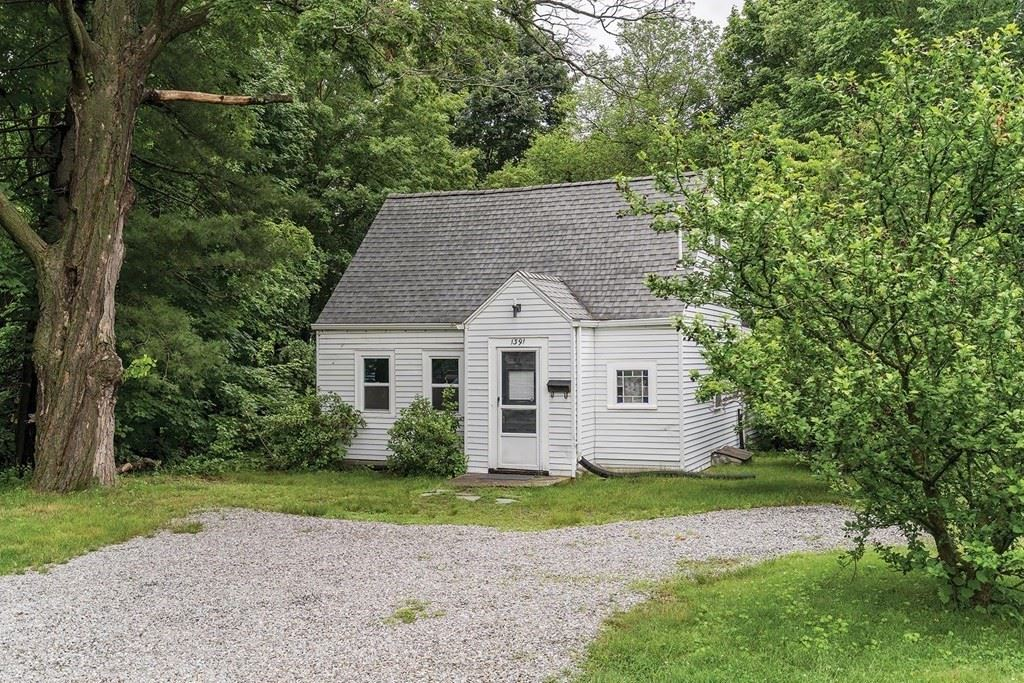 1391 Concord St, Framingham, MA 01701 - MLS#: 72851883