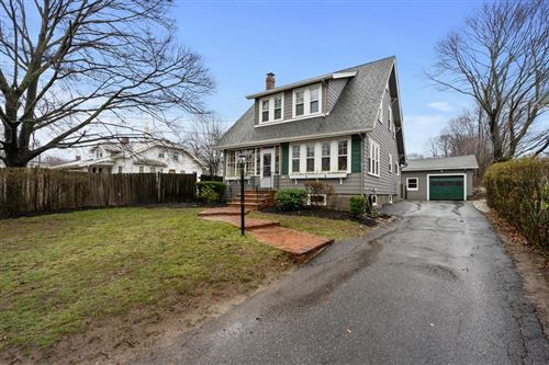 Photo of 14 High St, Quincy, MA 02169 (MLS # 72633884)