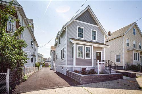 Photo of 20B Edward Street #B, Medford, MA 02155 (MLS # 72695884)
