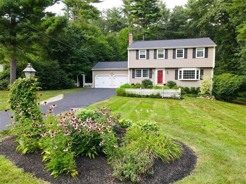 Photo of 21 Snyder Rd, Medfield, MA 02052 (MLS # 72700884)
