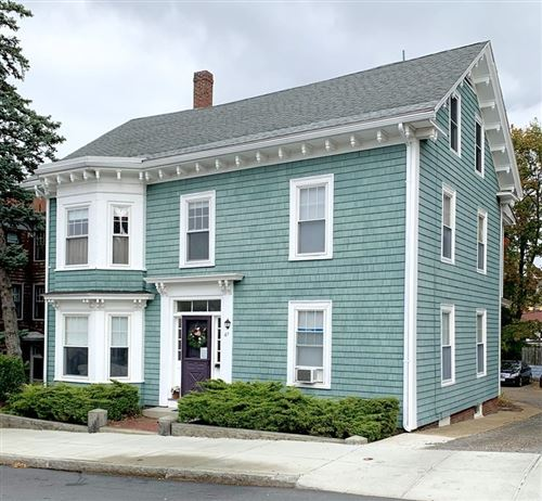 Photo of 47 Railroad Ave, Beverly, MA 01915 (MLS # 72745884)