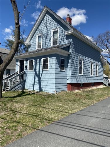 Photo of 233 Silver St, Greenfield, MA 01301 (MLS # 72811884)
