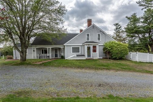 Photo of 406 Plymouth St, Halifax, MA 02338 (MLS # 72829884)