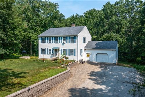 Photo of 14 Reed Hill Rd, Wales, MA 01081 (MLS # 72868884)
