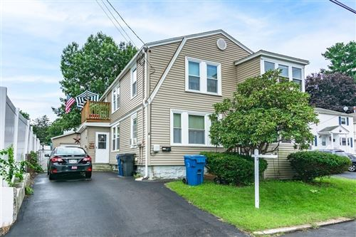 Photo of 44 Gilbert St, Lawrence, MA 01843 (MLS # 72897884)