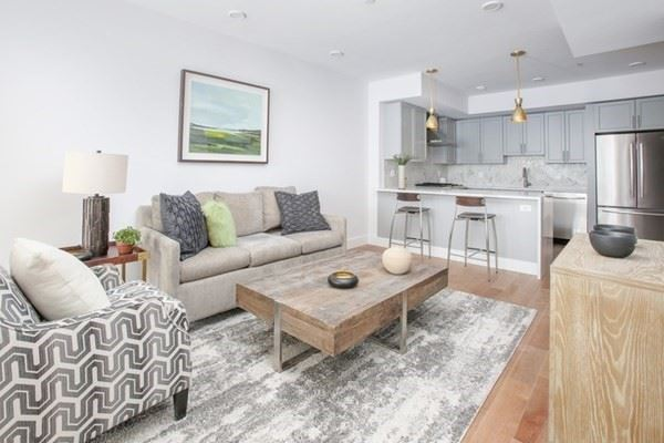 Photo of 50 Hichborn #503, Boston, MA 02135 (MLS # 72827884)
