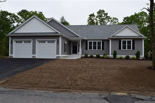 Photo of Lot 9 Crowley Lane, Taunton, MA 02780 (MLS # 72744885)