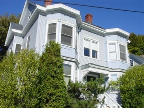 Photo of 7 Spring St #3, Marblehead, MA 01945 (MLS # 72774885)