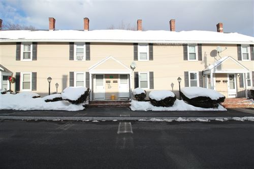 Photo of 40 East Water St #40, North Andover, MA 01845 (MLS # 72790885)