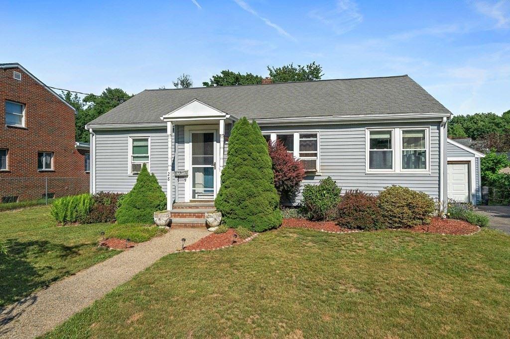 28 Birchcroft Rd, Braintree, MA 02184 - MLS#: 72852885