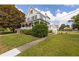 Photo of 77 Green St, Fairhaven, MA 02719 (MLS # 72559886)
