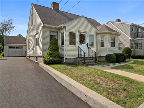 Photo of 143 Shore Dr, Somerville, MA 02145 (MLS # 72730886)