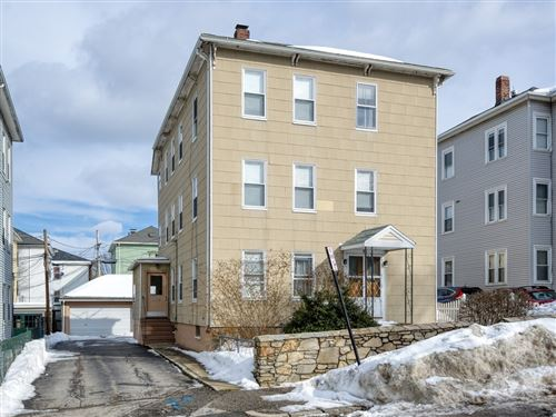 Photo of 55 Seymour Street, Worcester, MA 01610 (MLS # 72789886)