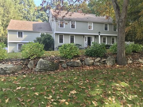 Photo of 19 Pleasant Heights Dr, Easton, MA 02356 (MLS # 72908886)
