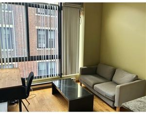 Photo of 12 Stoneholm St #427, Boston, MA 02115 (MLS # 72396887)