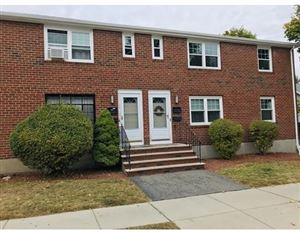 Photo of 11 Thayer Rd. #11, Belmont, MA 02478 (MLS # 72580887)